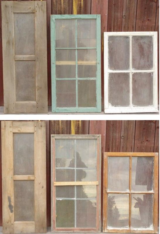Gärdsjö Antik fönster